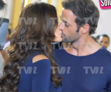 Video del supuesto amor entre William Levy y Ximena Navarrete