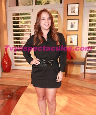 Adamari Lopez comparte que perdió un embarazo