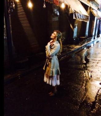 Aracely Arámbula en Los Miserables