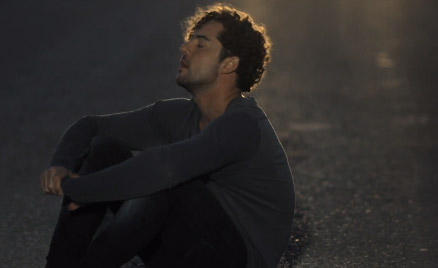 Video No amanece de David Bisbal