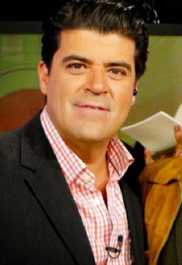 Jorge 'El Burro' Van Rankin