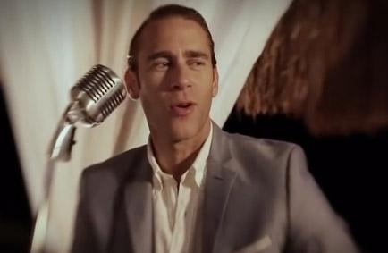 Video Lo que siento por ti de Carlos de la Mota