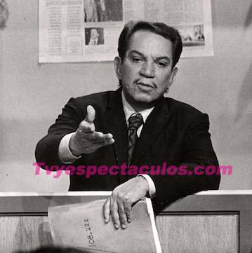 Se cumplen 103 años del nacimiento de Cantinflas
