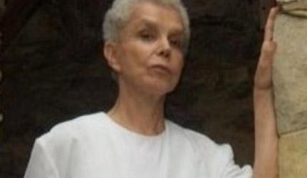 Falleció la mamá de Jaime Garza y Ana Silvia Garza