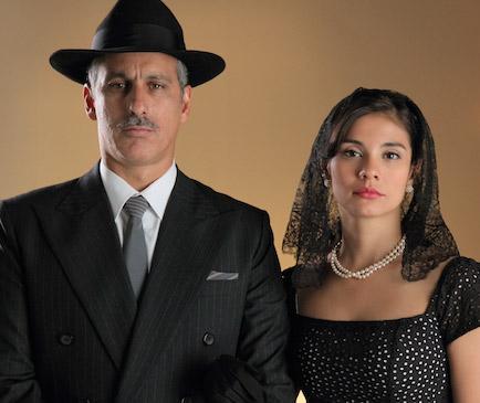 Inician las grabaciones de El Chivo serie de Televisa