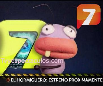 El Hormiguero MX estreno en julio