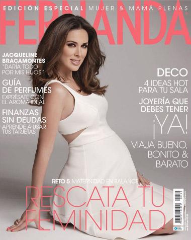 Fernanda Jacqueline Bracamontes
