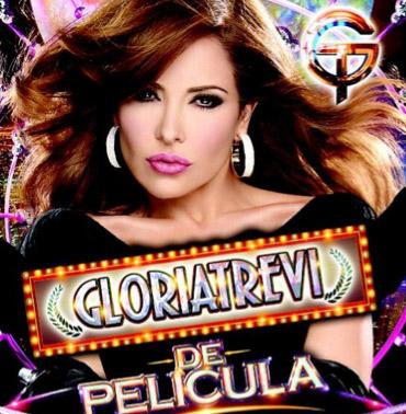 Habla Blah Blah Nuevo sencillo de Gloria Trevi