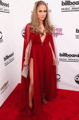 Ganadores de los Billboard 2014