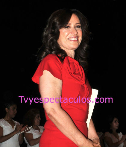 María Rojo