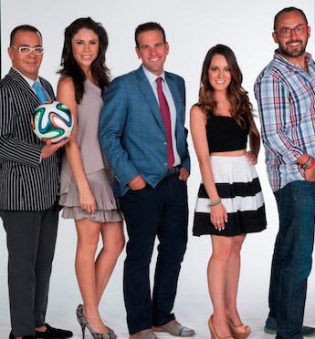 Promos de Televisa para el Mundial