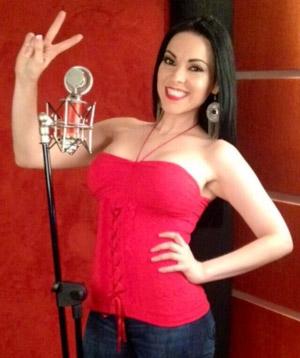 Volvería a mentir Nuevo sencillo de Evelyn de la Luz