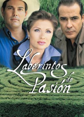 Laberintos de pasión
