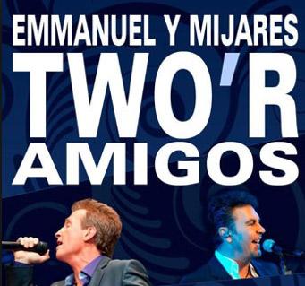 Mijares y Emmanuel
