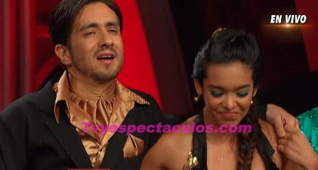 Oscar OV7 Bailando por un sueño