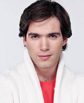 Gloria Stalina y Erick Chapa protagonistas de la nueva telenovela de Tv Azteca UEPA
