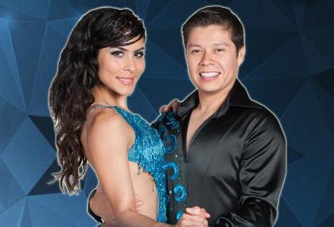 Maria León y Adrian