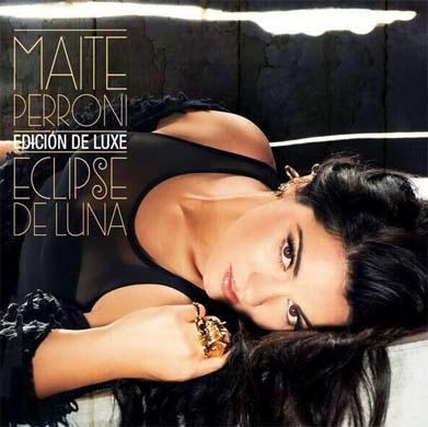 Maite Perroni Eclipse de Luna Edición Delux