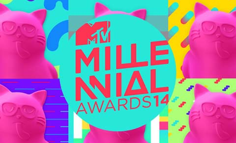 Millenial Awards 2014