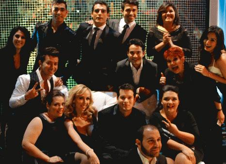 Concursantes de Soy tu doble de Tv Azteca