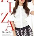 Vanidades Eiza González