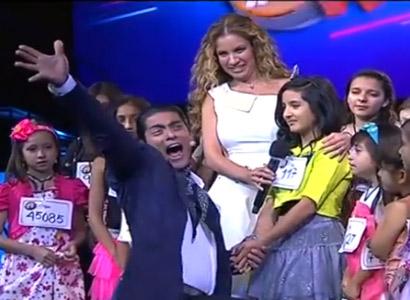 Conoce a las 10 concursantes de la segunda generación de La Academia Kids