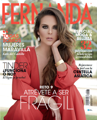 Revistas kate del castillo archivos tv y espect culos for Revistas del espectaculo