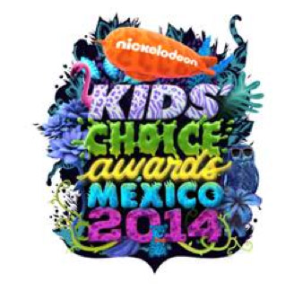 Kids Choice Awards México 2014