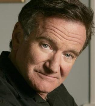 Encuentran cartas de Robin Williams