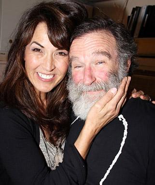 Robin Williams padecía parkinson