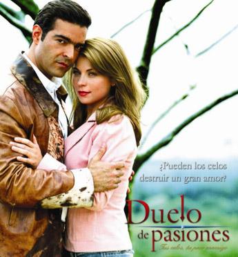 Duelo de pasiones