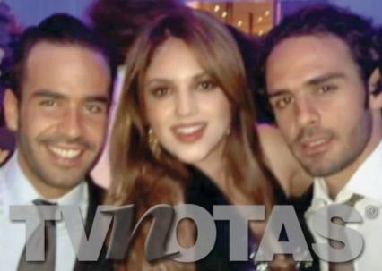Eiza González confiesa que fue infiel a Pepe Díaz con su hermano