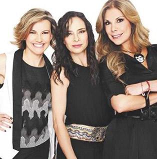 Flans ya forma parte de Tv Azteca