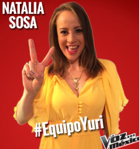 Comenzó La Voz México 4