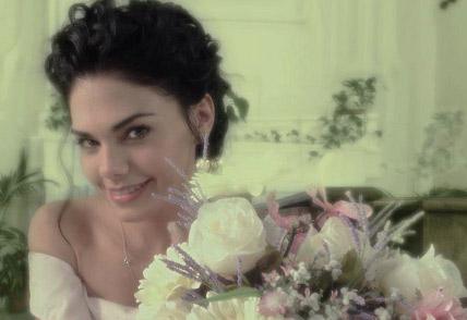Livia Brito Muchacha italiana viene a casarse