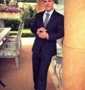 Mike Biagio en Muchacha italiana viene a casarse