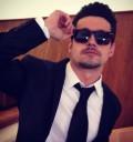 Eleazar Gomez en Muchacha italiana viene a casarse