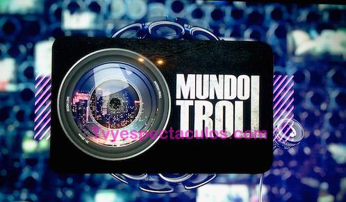 Estreno de Mundo Troll 22 de septiembre por Canal 5
