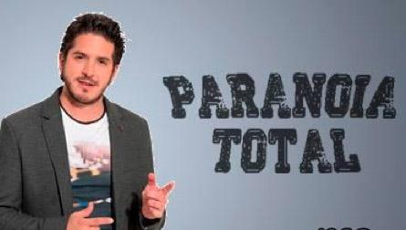 Estreno de Paranoia Total el 22 de septiembre por Canal 5