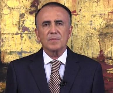 Pedro Ferriz de Con envía mensaje a su público sobre infidelidad