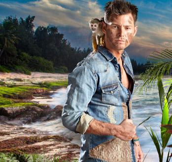 Armando Torrea desterrado de La Isla