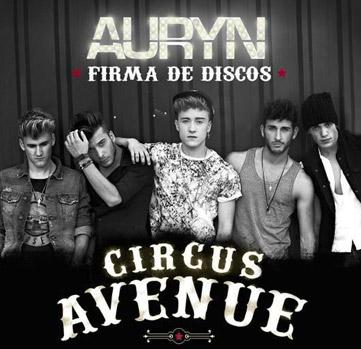 Auryn Firma de autógrafos
