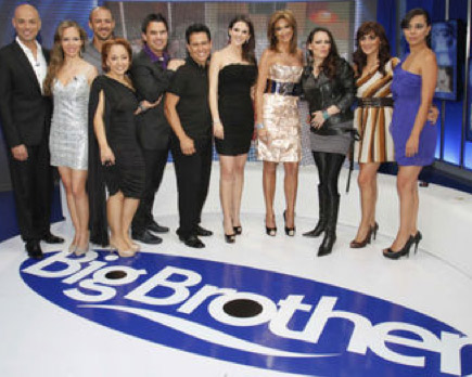 Preparan regreso de Big Brother en Televisa y Telemundo
