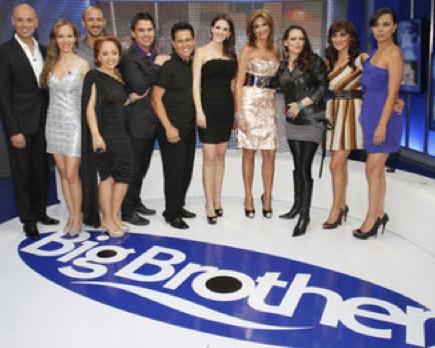 Big Brother Primera Generación