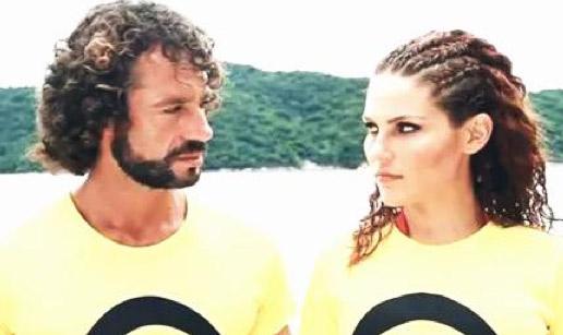 Delia y Fran finalistas de La Isla