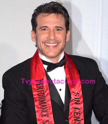 Jorge Aravena se integra a Mi corazón es tuyo
