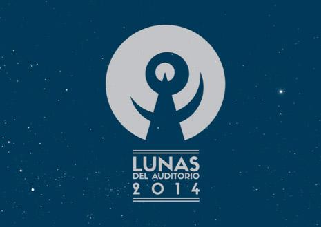 Nominados a Las Lunas del Auditorio 2014