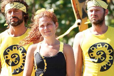 Participantes de Playa Fusión en La Isla