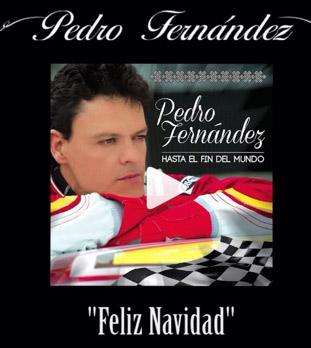 Pedro Fernández niega retiro