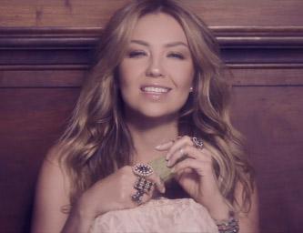 Video Por lo que reste de vida de Thalía